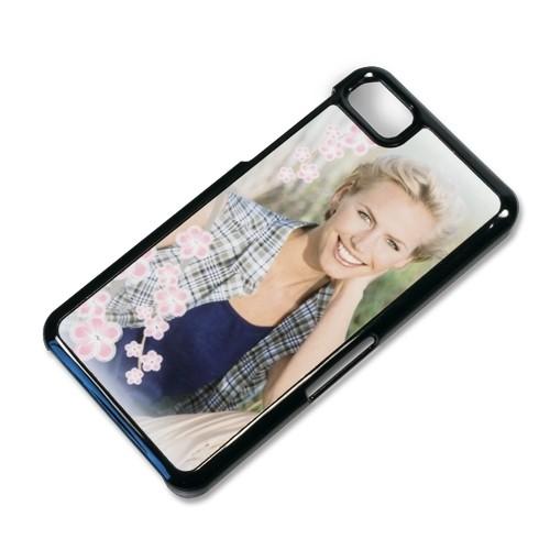 Handy Cover für BlackBerry Z10 bedruckt nach Wunsch