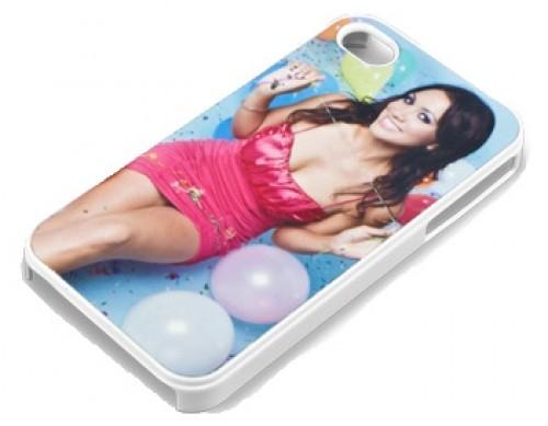 Handy Hülle iPhone 5S mit Foto