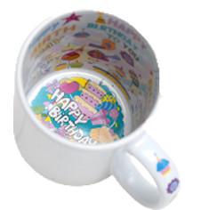 Anlass- Tasse individuell bedruckt