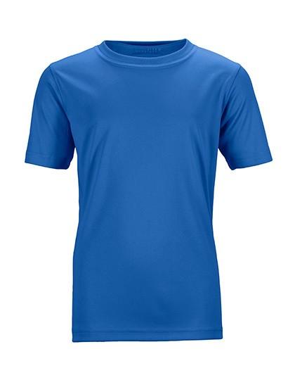 Men's Active T-Shirt 358 in 17 Farben