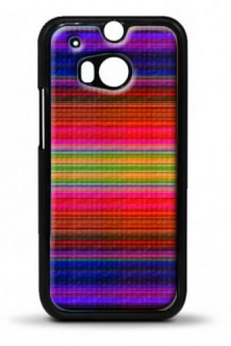 Handyhülle HTC One mit Foto