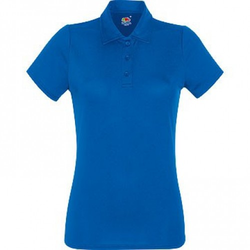 Performance Damen Sport Polo