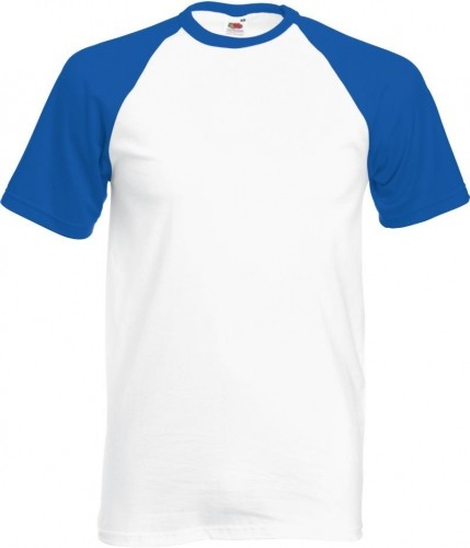 Shortsleeve Baseball T-Shirt