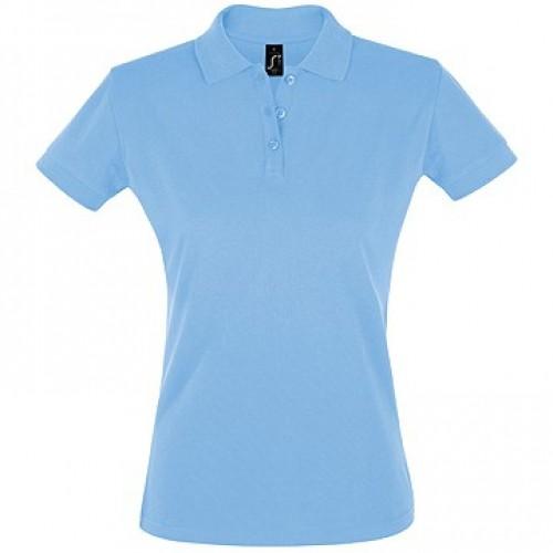 Women´s Polo Shirt Perfect