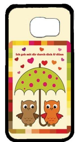 COVER für Samsung Galaxy S6 Egde