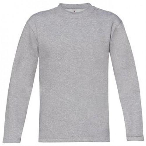 Sweater Open Hem 80/20