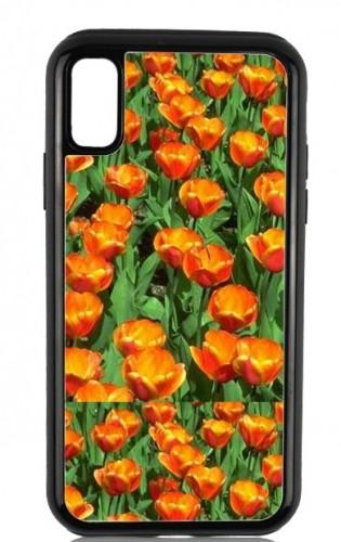 Handyhülle iPhone X mit Foto