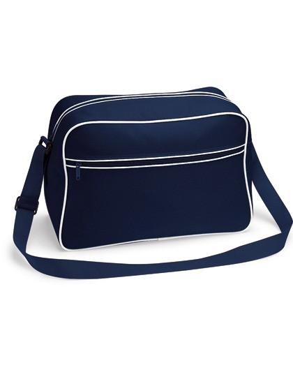 Schulter Tasche Retro